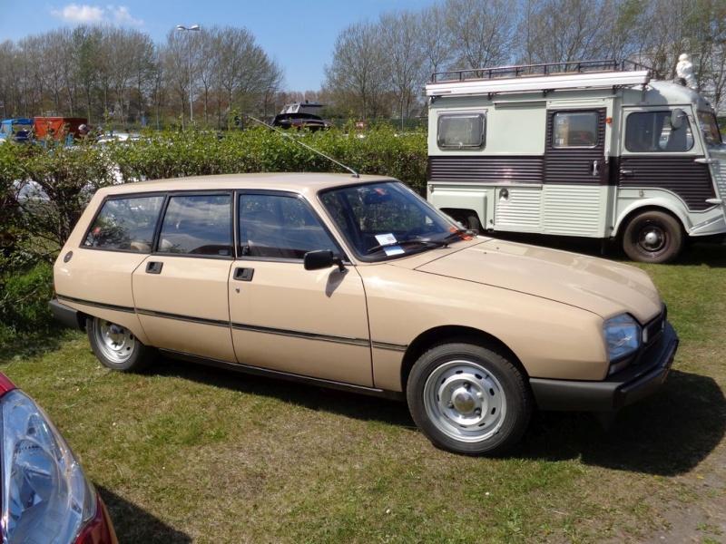 Citromobile aux Pays-Bas les 2 et 3 mai. Dsc00074