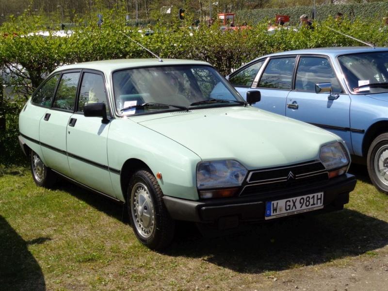 Citromobile aux Pays-Bas les 2 et 3 mai. Dsc00075