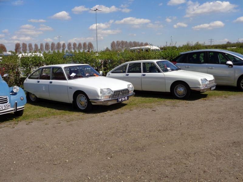 Citromobile aux Pays-Bas les 2 et 3 mai. Dsc00076