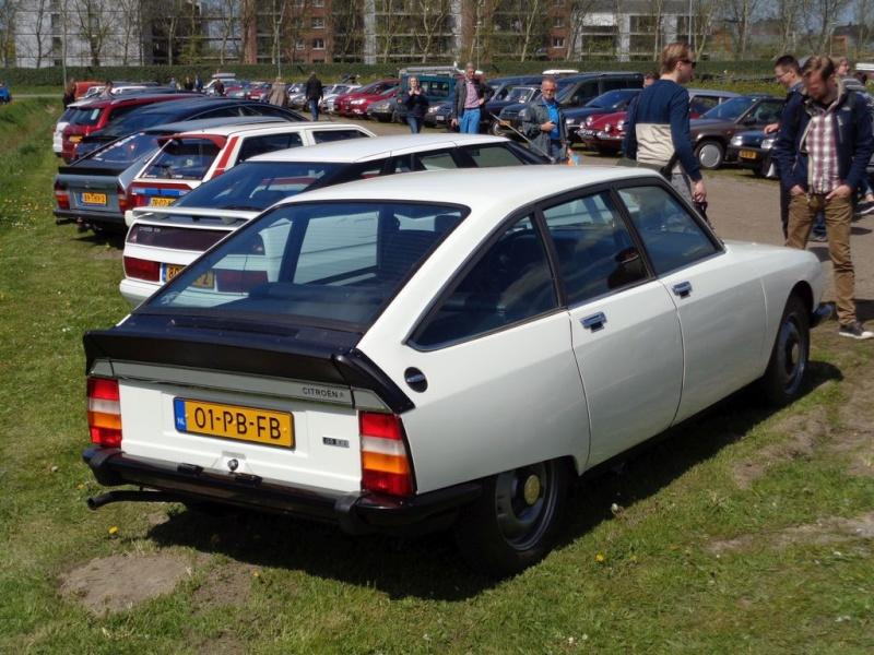 Citromobile aux Pays-Bas les 2 et 3 mai. Dsc00079