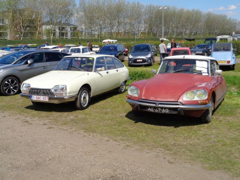 Citromobile aux Pays-Bas les 2 et 3 mai. Dsc00080