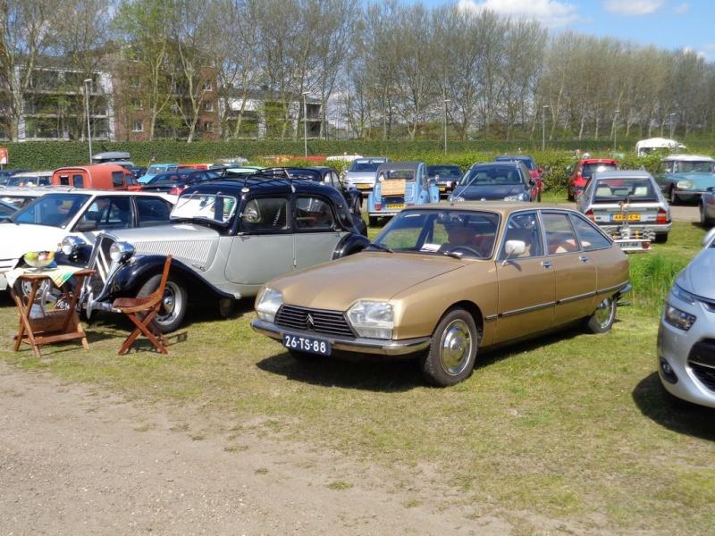 Citromobile aux Pays-Bas les 2 et 3 mai. Dsc00135
