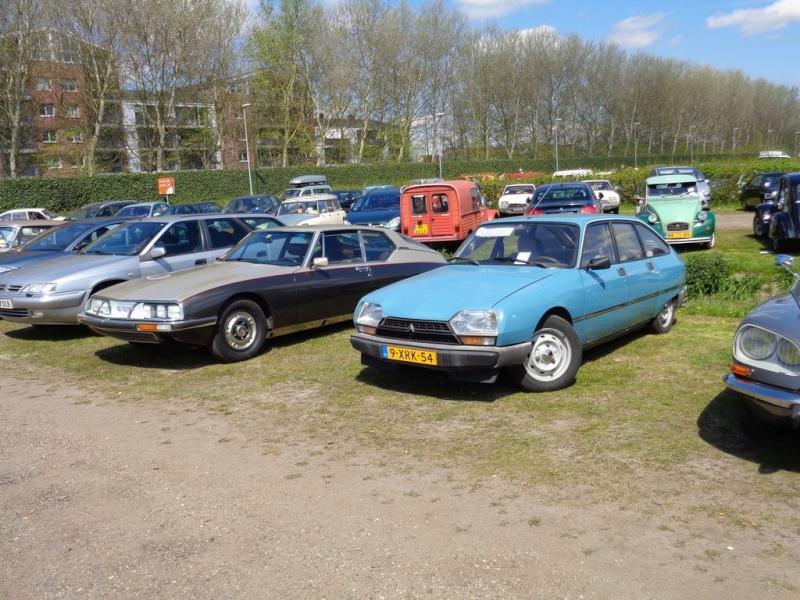 Citromobile aux Pays-Bas les 2 et 3 mai. Dsc00136