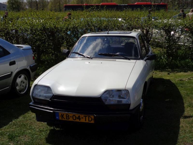 Citromobile aux Pays-Bas les 2 et 3 mai. Dsc00137