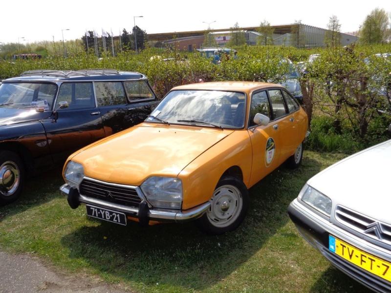 Citromobile aux Pays-Bas les 2 et 3 mai. Dsc00138
