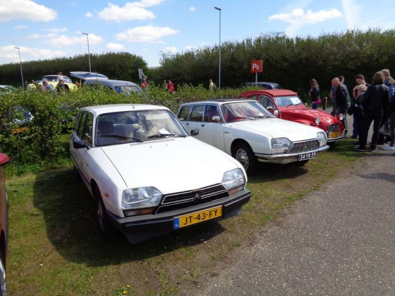 Citromobile aux Pays-Bas les 2 et 3 mai. Dsc00140