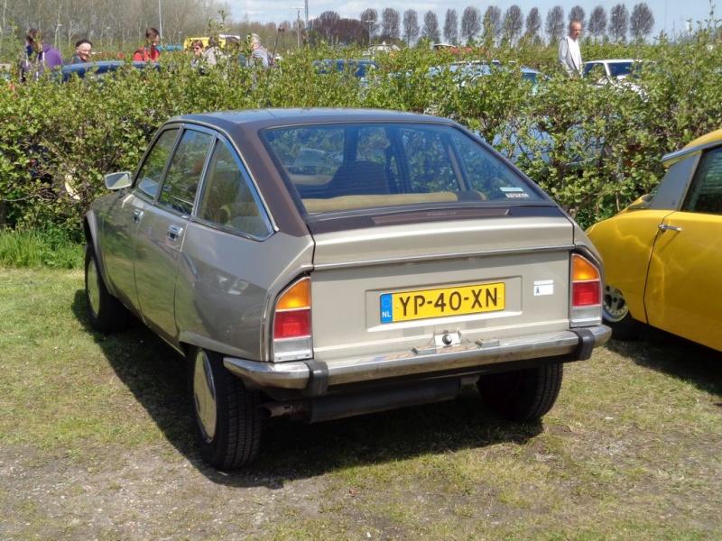 Citromobile aux Pays-Bas les 2 et 3 mai. Dsc00141
