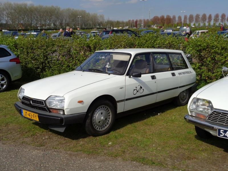 Citromobile aux Pays-Bas les 2 et 3 mai. Dsc00143