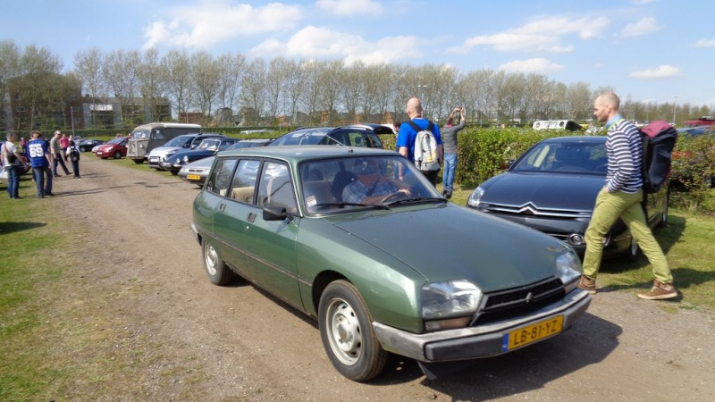 Citromobile aux Pays-Bas les 2 et 3 mai. Dsc00144