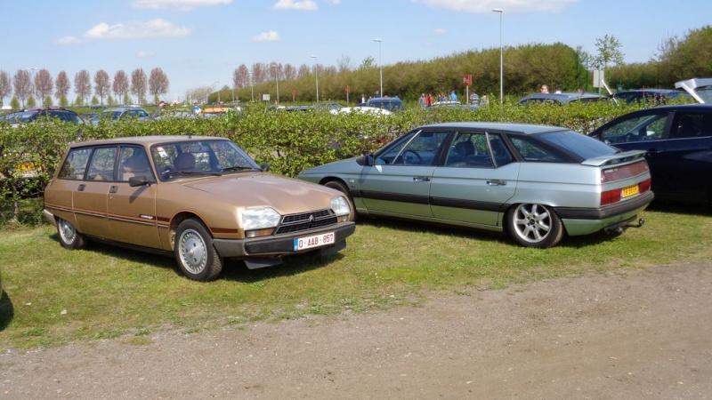 Citromobile aux Pays-Bas les 2 et 3 mai. Dsc00145