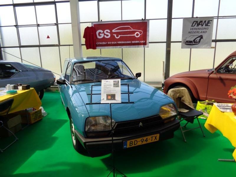 Citromobile aux Pays-Bas les 2 et 3 mai. Dsc00146