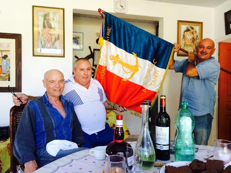 [Associations] Anciens Marins de Réserve de la Polynésie française - Page 6 2015_210