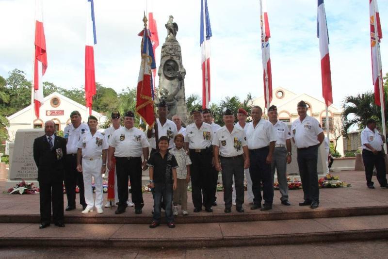 [Associations] Anciens Marins de Réserve de la Polynésie française - Page 6 Papeet10