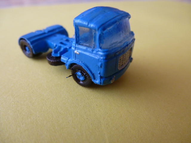 Petits camions N, pour gare d'Annecy P1060716