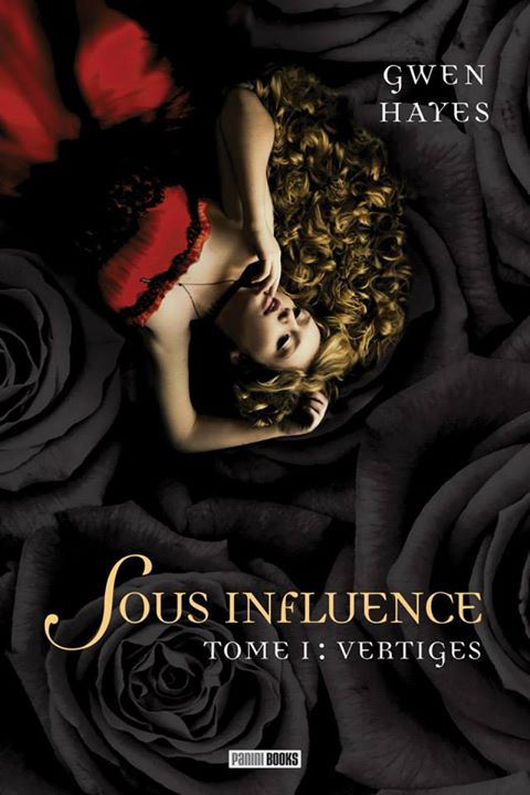 Sous Influence, Tome 1 : Vertiges Sous_i10