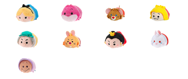 Peluches Tsum-Tsum - Page 6 Alice10