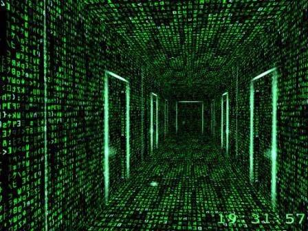 Textes et citations sur le TEMPS et l'ETERNITE Matrix10