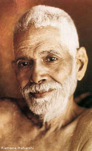 L'ultime réalité (Ramana Maharshi) Ramana10