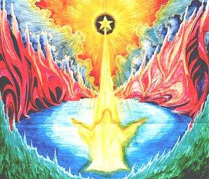 La fête du Wesak, fête du Bouddha - Pleine Lune de Mai Wesak_10