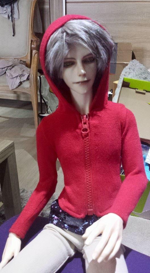 [v] ningyou tachi: SD, MSD, pullip... NEWS 10404211