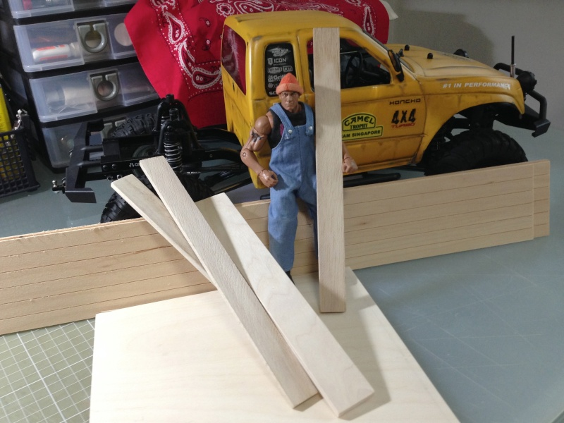 build - Honcho Wooden Truck Bed Build Img_6214
