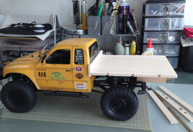 build - Honcho Wooden Truck Bed Build Img_6219