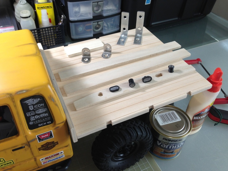 build - Honcho Wooden Truck Bed Build Img_6221