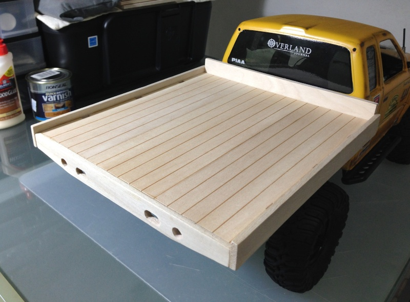 build - Honcho Wooden Truck Bed Build Img_6310