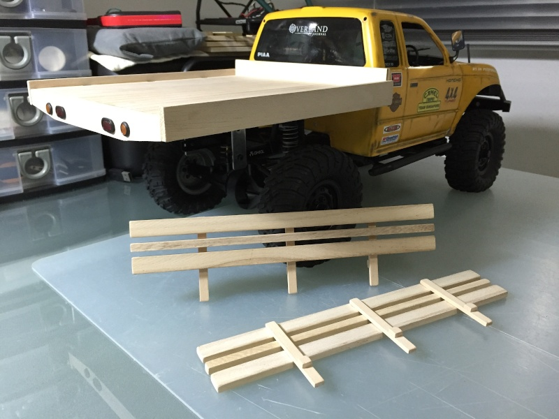 build - Honcho Wooden Truck Bed Build Img_6313