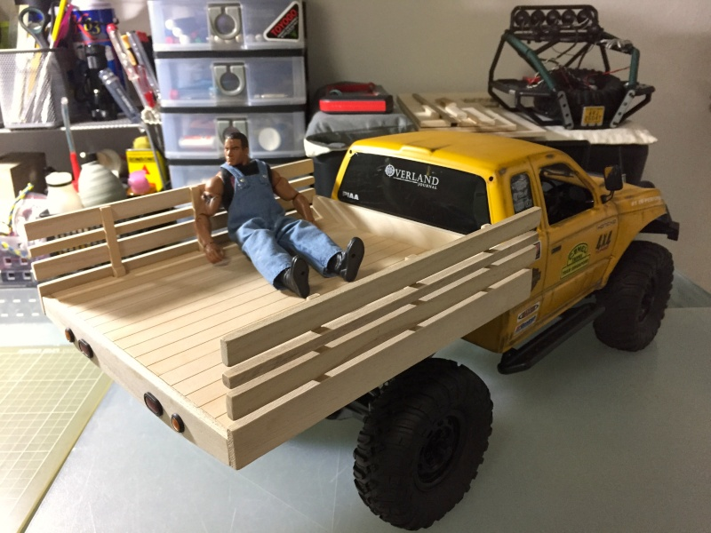 build - Honcho Wooden Truck Bed Build Img_6315