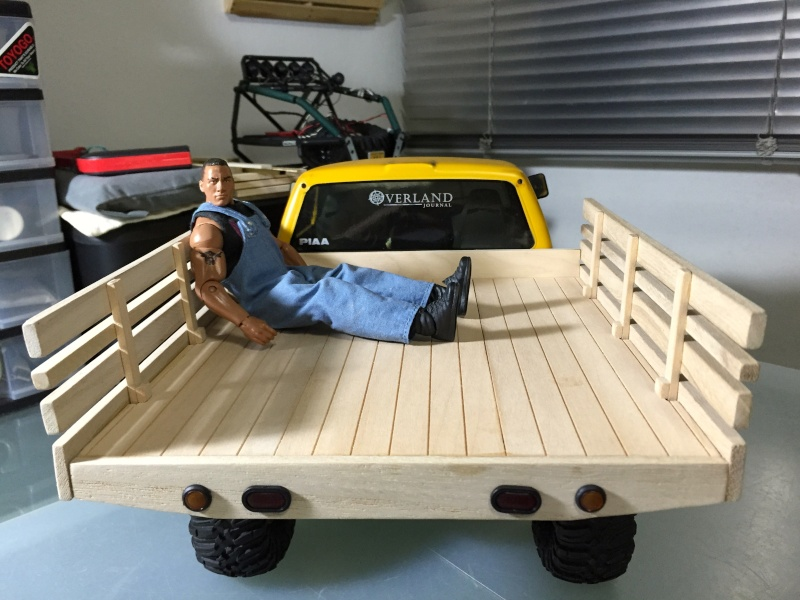 build - Honcho Wooden Truck Bed Build Img_6316