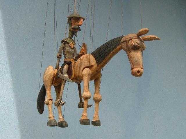 """""""Pinocchio""""  Pas a pas en temps réel... Don_qu10"""