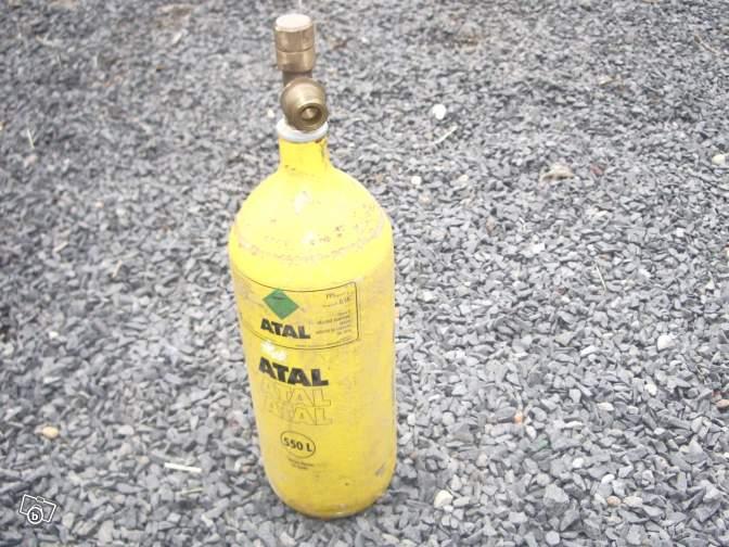 POSTE MIG  GAZ Atal10