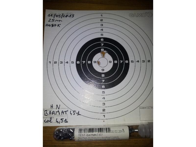Carabine neuve neuve Hw97K 16 joules cal 4,5 Puissance faible ? - Page 2 Hn_bar12