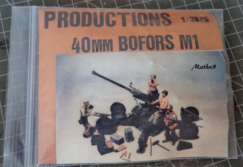 GMC Bofors 40mm [HobbyBoss 1/35] -Terminé- Dsc03081