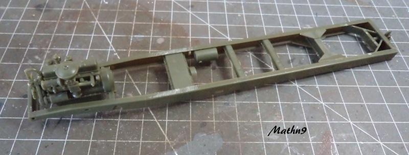 GMC Bofors 40mm [HobbyBoss 1/35] -Terminé- Dsc03082
