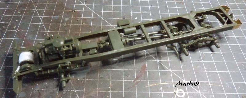 GMC Bofors 40mm [HobbyBoss 1/35] -Terminé- Dsc03083