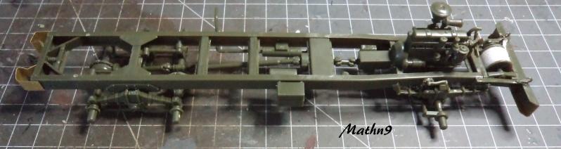 GMC Bofors 40mm [HobbyBoss 1/35] -Terminé- Dsc03084