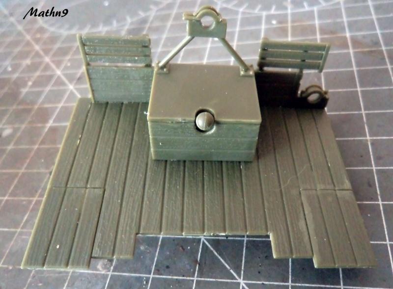 GMC Bofors 40mm [HobbyBoss 1/35] -Terminé- Dsc03116