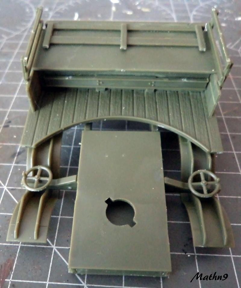 GMC Bofors 40mm [HobbyBoss 1/35] -Terminé- Dsc03117