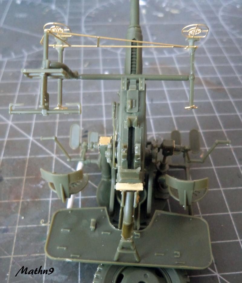 GMC Bofors 40mm [HobbyBoss 1/35] -Terminé- Dsc03121