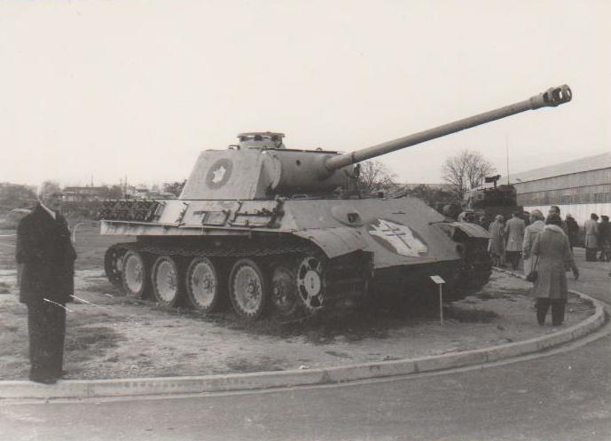 Michel MONTAGNÉ tireur du char Corse (3/2/12 RCA) 10_pan10