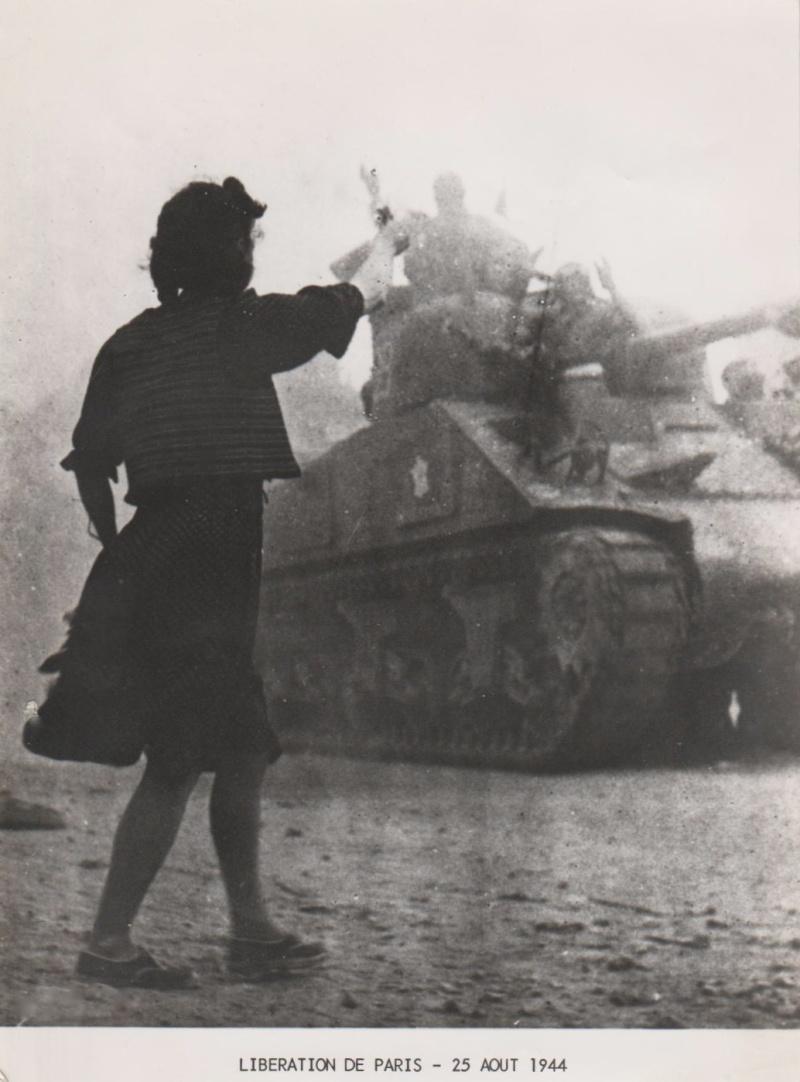 Michel MONTAGNÉ tireur du char Corse (3/2/12 RCA) 2_pari10