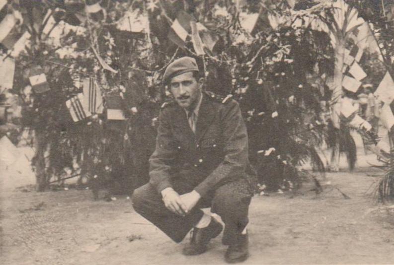 Michel MONTAGNÉ tireur du char Corse (3/2/12 RCA) 7_lui_10