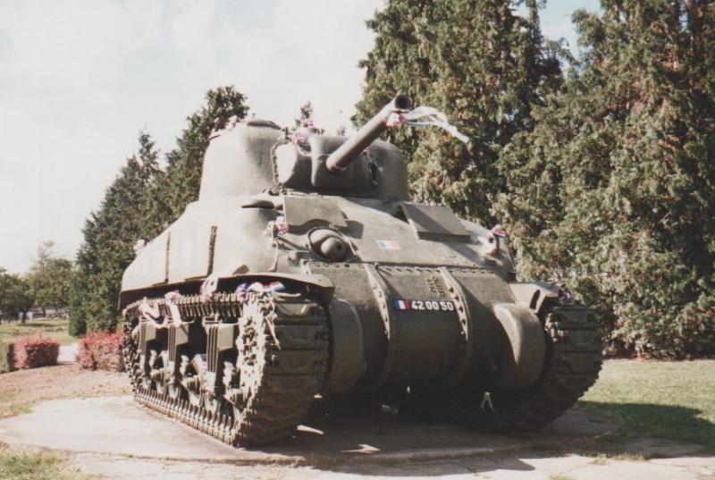 Michel MONTAGNÉ tireur du char Corse (3/2/12 RCA) 8_domp10