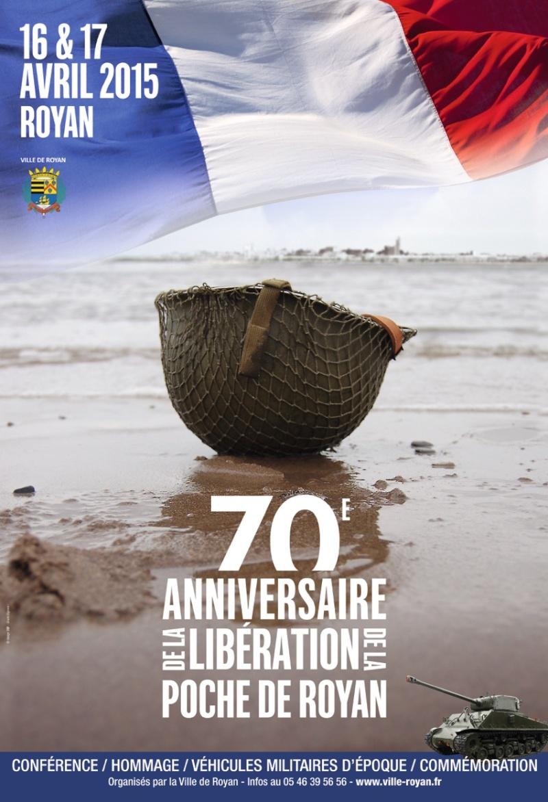 ROYAN (Charente-Maritime) 17 avril 2015 Affich10