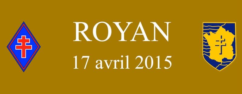 ROYAN (Charente-Maritime) 17 avril 2015 Bandea12