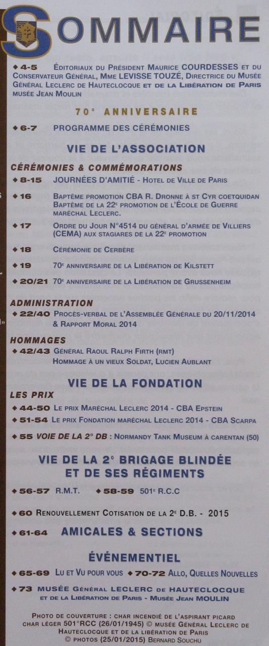 CARAVANE, la revue de l'Association de la 2ème DB Img_8211