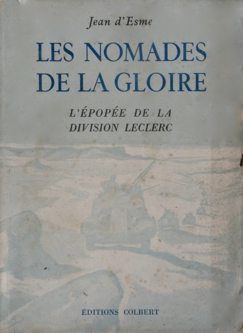 Jean d'ESME - Les nomades de la gloire Les_no10