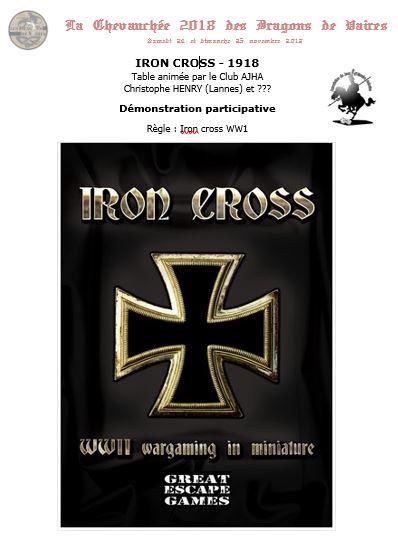 Iron Cross 1918 711